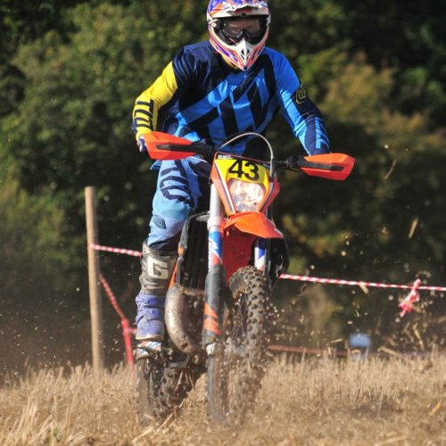 3rd Bryce Hagger 43