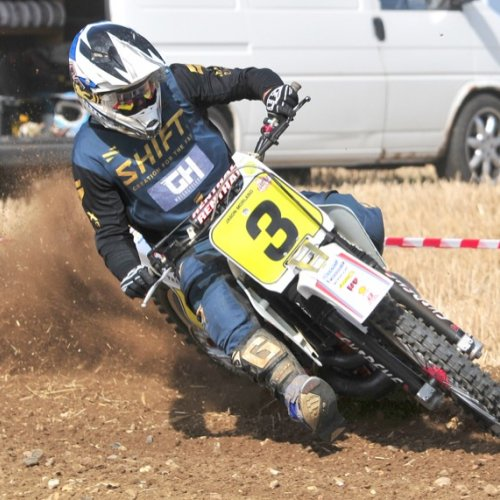 1st Jason Morland 3