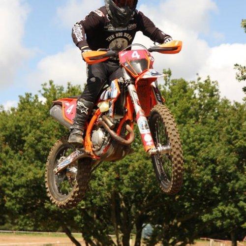 Will Hughes No 4 Blaxhall Sprint