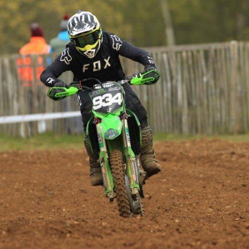 NGR Winner Matt Pope