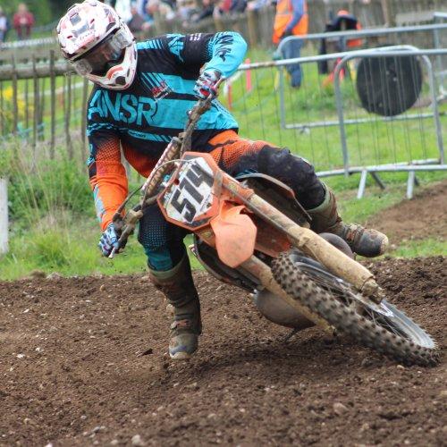 Liam Walker overall NGR winner