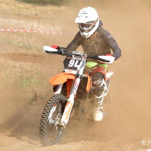 MX B 2nd Cam Parrish