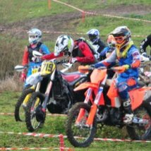 Extreme Enduro Adult Start